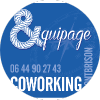 Equipage Coworking - &QUIPAGE